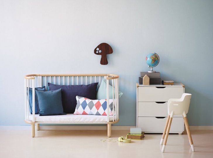 mit 4 jahren ein gemütliches sofa für ihr kind