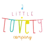 a little lovely company Logo 1