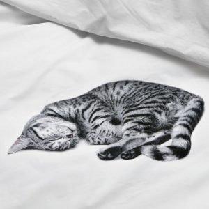 Snurk Bettwäsche Katze Ollie