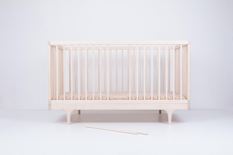 Caravan babybett designer babybett von kalon studios - Designer babybett ...