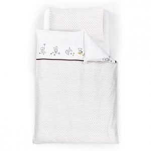 Teddy Babytextilien-Set