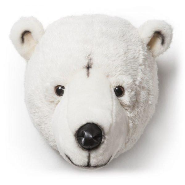 in orsi Basile per con bambini Mobili peluche panda polari 3TlJK1c5uF