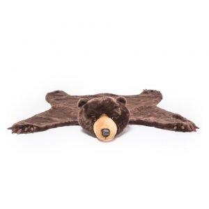 Plüsch Bärenfell Henry