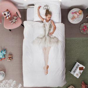 Snurk Bettwäsche Ballerina
