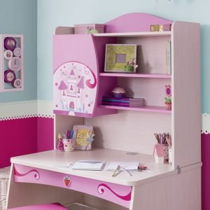 Princess Schreibtischaufsatz