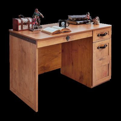 Pirate Schreibtisch