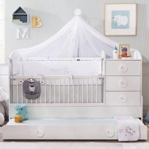 Baby Cotton Babybett