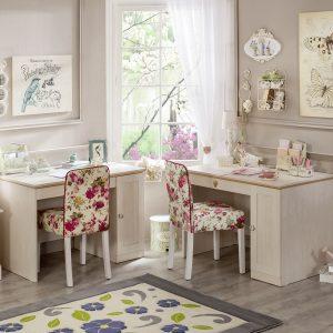 Flower Schreibtisch