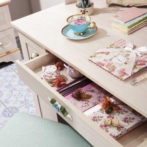 Flora Schreibtisch