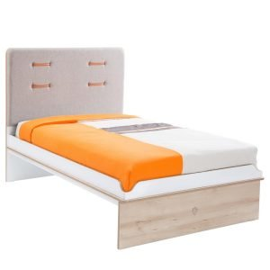 Dynamic XL Bett (120x200cm)