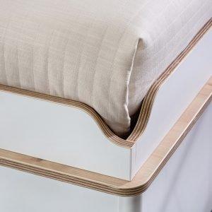 Dynamic Bett mit Stauraum (100x200cm)