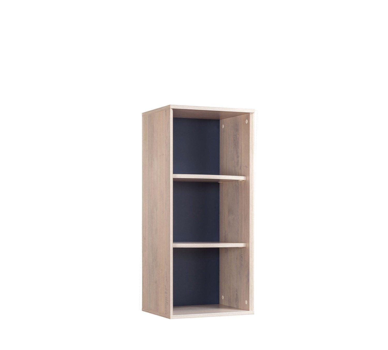 trio regal einfaches aber stilvolles regal der trio serie von cilek. Black Bedroom Furniture Sets. Home Design Ideas
