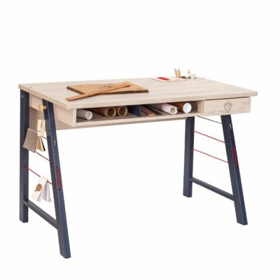 Trio Schreibtisch (Klein)