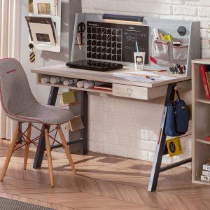 Trio Schreibtischaufsatz (Klein)