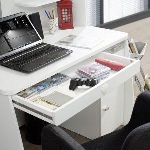 jugendzimmer schreibtische praktische schreibtische grosse auswahl. Black Bedroom Furniture Sets. Home Design Ideas