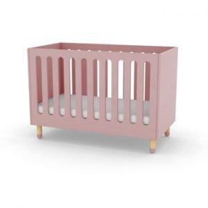 Flexa Babybett / Rosa