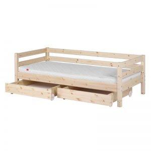 Flexa Bett mit 2 Schubkasten