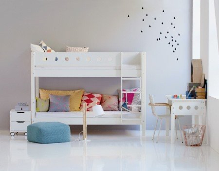Etagenbett Benji : Etagenbett benji etagen bett finest kids paradise in