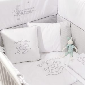 Baby Cotton Textil-Set