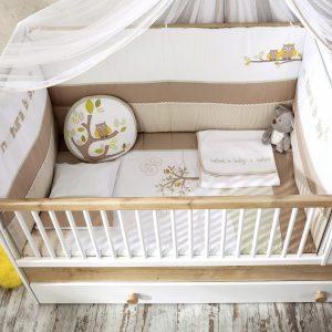 Natura Baby Textil-Set