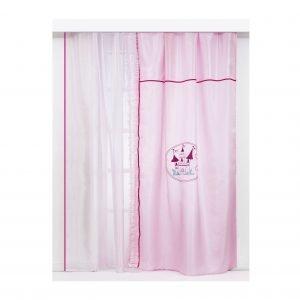 Lady Vorhang