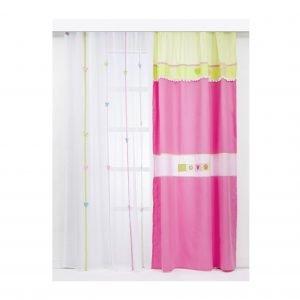 Love Vorhang