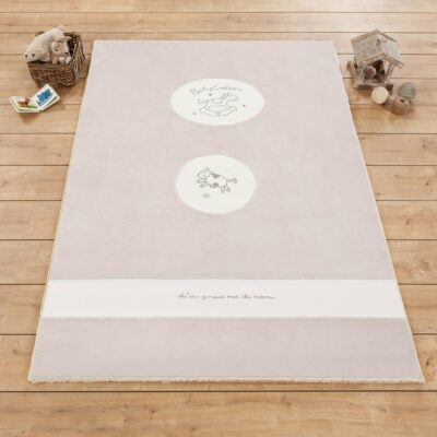 Teppich Baby Cotton