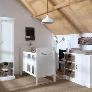 Außergewöhnliche babyzimmer set  KIDSMILL Babyzimmer Kinderzimmer - Panda Kindermöbel