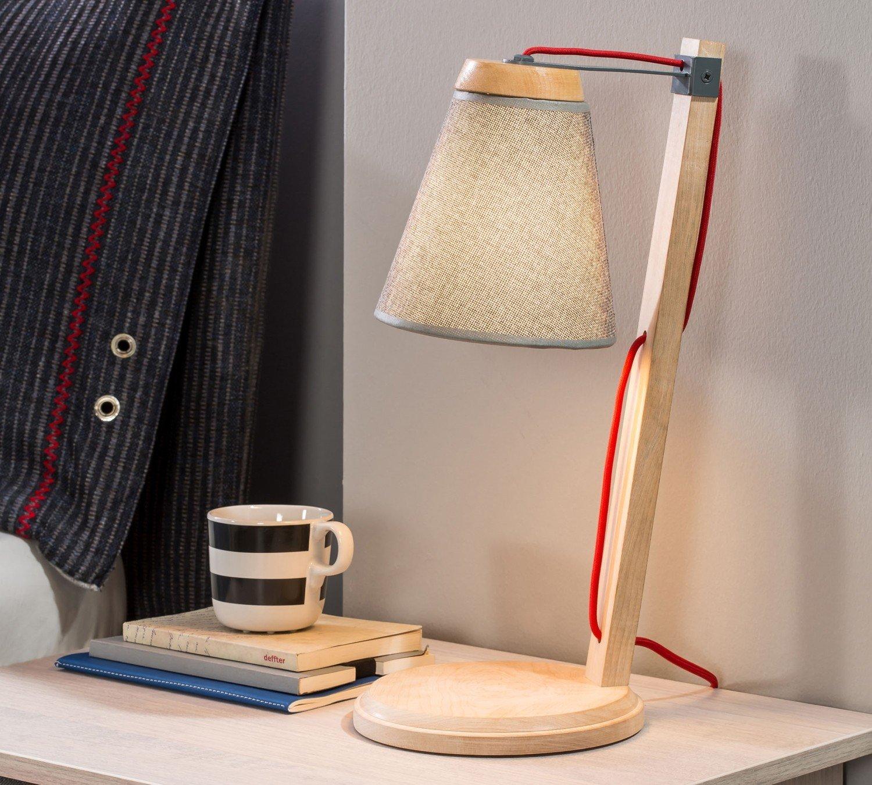 cilek trio tischlampe bei panda kinderm bel. Black Bedroom Furniture Sets. Home Design Ideas