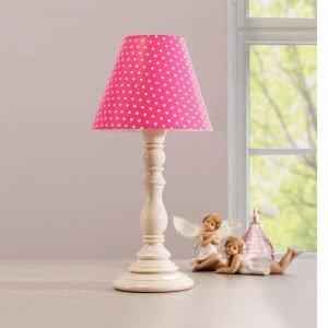 Tischlampe Dotty