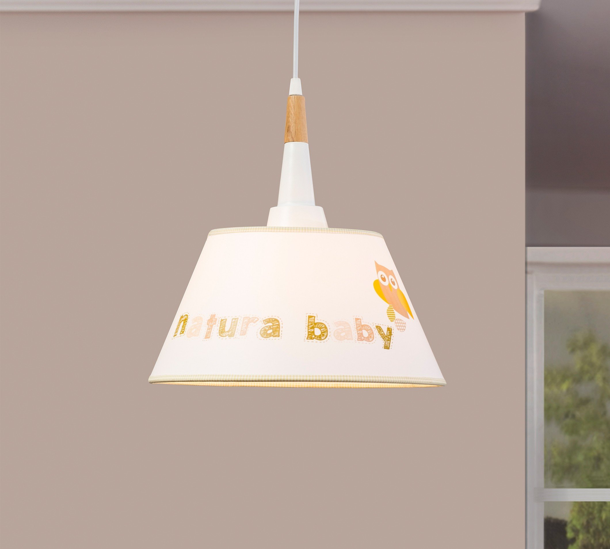 cilek deckenlampe natura baby bei panda kinderm bel. Black Bedroom Furniture Sets. Home Design Ideas