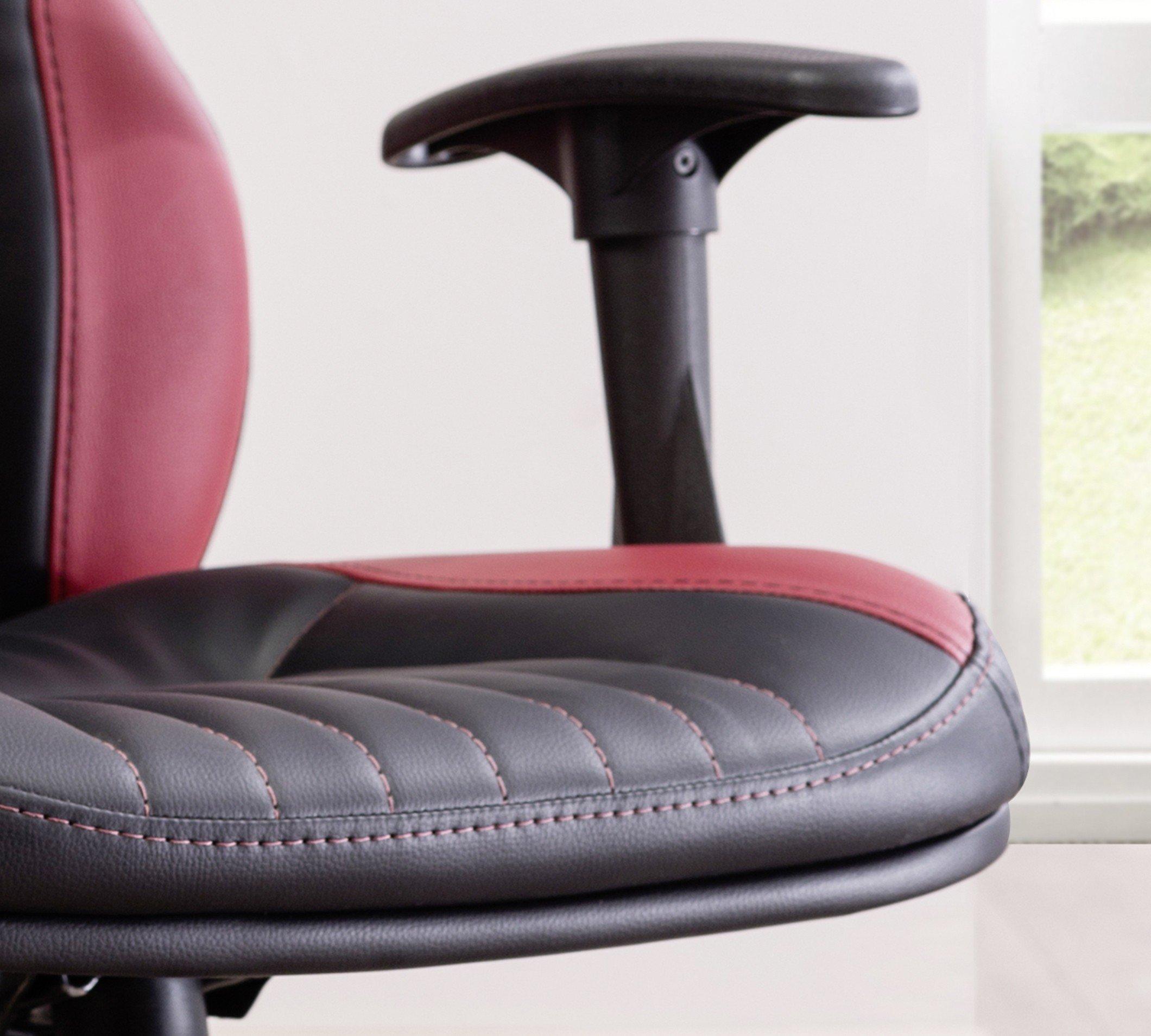 cilek bidrive stuhl f r kinder und jugendzimmer bei panda kinderm bel. Black Bedroom Furniture Sets. Home Design Ideas