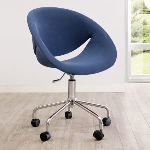 Stuhl Relax (blau)