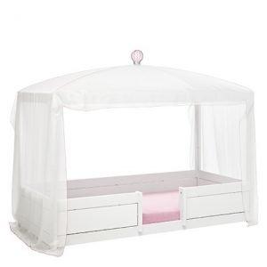 Himmel White/Pink für 4 in 1 Bett