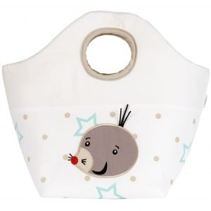 Pflege-Spielzeugtasche Maulwurf
