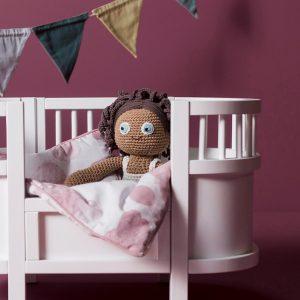 Häkel-Puppe, Lilly