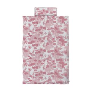 Bettwäsche Himmel Kind (rosa)