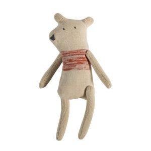 Strick Teddy Beary