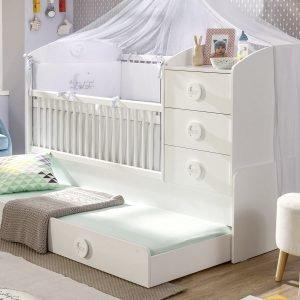 Cilek Baby Cotton Babyzimmer-Set
