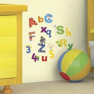 Lazoo Alphabet