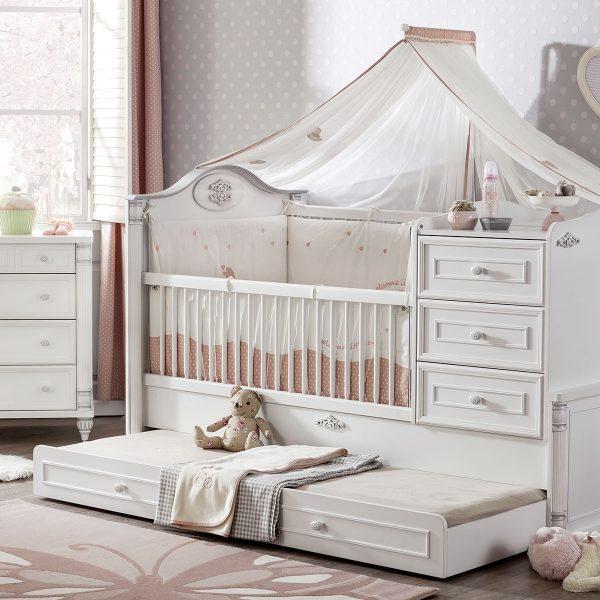 Außergewöhnliche Babyzimmer Set