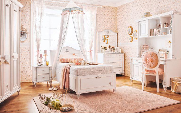 Cilek Romantic Zimmer-Set