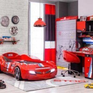 Cilek Champion Racer Zimmer-Set