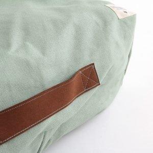 Sitzsack Oasis grün