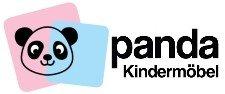 Panda Kindermöbel Logo 2