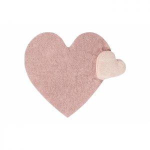Lorena Canals Kinderteppich Puffy Love
