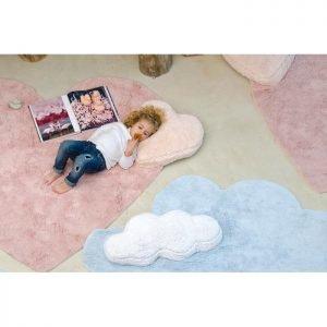 Lorena Canals Kinderteppich Kinderteppich Puffy Love 2
