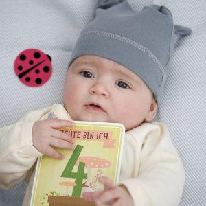Milestone Baby Erinnerungskarten 5