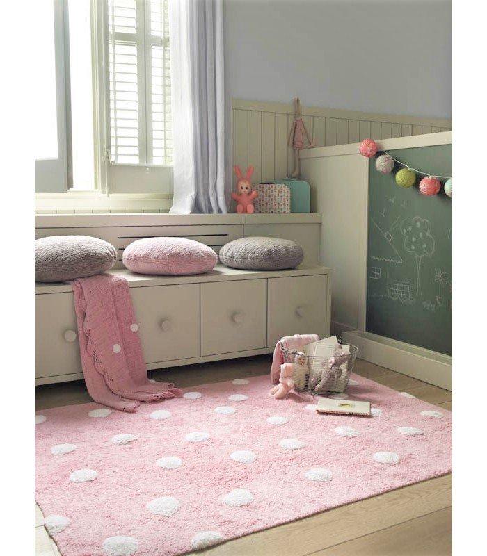 polka dots 1 panda kinderm bel. Black Bedroom Furniture Sets. Home Design Ideas