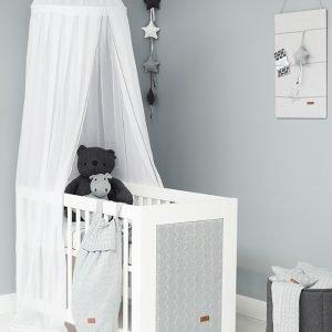 Baby`s only Babyzimmer grau und anthrazit